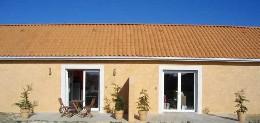 Maison Salles Adour - 4 personnes - location vacances  n°4352