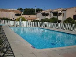 Appartement La Londe Les Maures - 4 personen - Vakantiewoning  no 4369