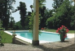 House in La jonchère saint maurice for   6 •   with private pool