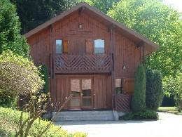 Chalet Senones - 60 personnes - location vacances  n°4407