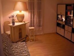 Casa 4 personas Saint Laurent Du Var - alquiler n°4409