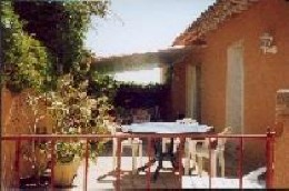 Gite Villars - 4 Personen - Ferienwohnung N°441
