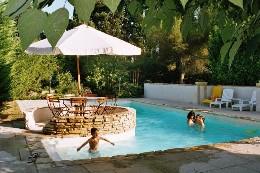 Appartement Tarascon - 4 personnes - location vacances  n°4412