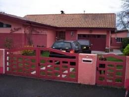 Maison Biganos - 6 personnes - location vacances  n°4420