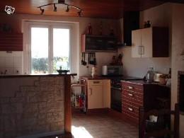 Maison Cleder - 6 personnes - location vacances  n°4452