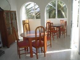 Maison 6 personnes Empuriabrava - location vacances  n°4455