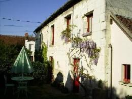 Gite St Aignan Sur Cher - 3 personnes - location vacances  n°4465