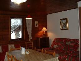 Appartement Les Gets - 6 personnes - location vacances  n°4486
