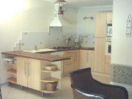 Appartement Port-camargue - 7 Personen - Ferienwohnung N°4490