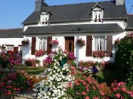 Maison Pleyben - 6 personnes - location vacances  n°450