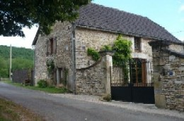 Condat sur vezere -    animals accepted (dog, pet...)