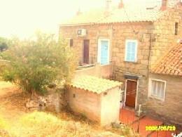 Maison Monacia D'aullène - 2 personnes - location vacances  n°4510