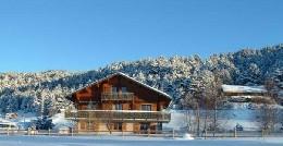 Casa de montaña Bolquère - 6 personas - alquiler n°4511