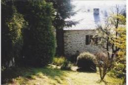 Maison Ferrieres - 4 personnes - location vacances  n°452
