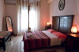 House in Trapani for   5 •   animals accepted (dog, pet...)