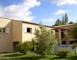 Gite Gignac - 3 people - holiday home  #4533