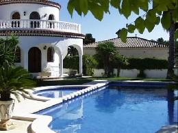 Casa Miami Playa - 5 personas - alquiler n°4534