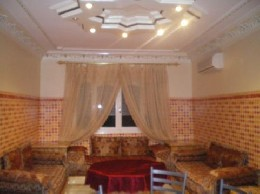 Appartement Tanger - 8 personnes - location vacances  n°4597