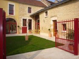 Huis Saint Cyr - 2 personen - Vakantiewoning  no 4621