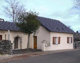 Maison Pleaux - 6 personnes - location vacances  n°4622