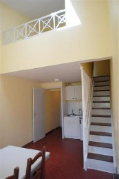 Flat in Sauve for   4 •   1 bathroom