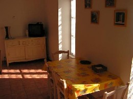 House Rochefort Sur Mer - 4 people - holiday home  #4634