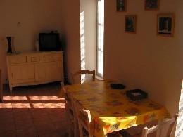 Huis Rochefort Sur Mer - 4 personen - Vakantiewoning  no 4634