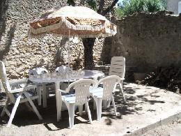 Gite Fraisse De Corbieres - 6 personnes - location vacances  n°4653