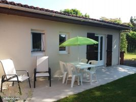 Gite Moulinet - 4 people - holiday home  #4654