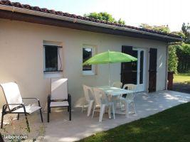 Gite Moulinet - 4 personnes - location vacances  n°4654