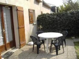 Maison Erdeven - 4 personnes - location vacances  n°4671
