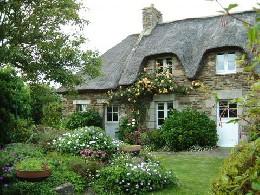 Maison Moëlan Sur Mer - 6 personnes - location vacances  n°4696