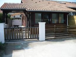 Appartement Mimizan - 6 personnes - location vacances  n°4709
