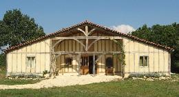 Ferme Tournon D'agenais - 8 personnes - location vacances  n°4712