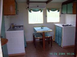 Chalet Le Bosc - 4 personnes - location vacances  n°4716