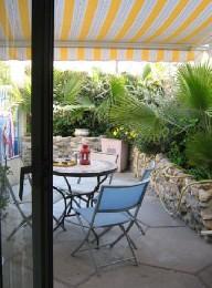Maison 4 personnes Carnon Plage - location vacances  n°4723