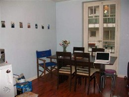 Flat in Evian les bains for   4 •   2 bedrooms