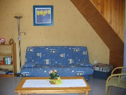 Gite 4 personnes Hunawihr - location vacances  n°4729