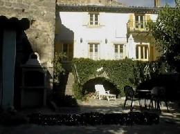 Maison Omgeving Largentière-aubenas - 8 personnes - location vacances  n°477