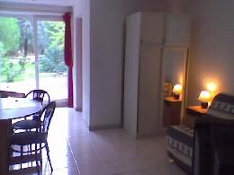 Studio Calvi - 4 personnes - location vacances  n°4783