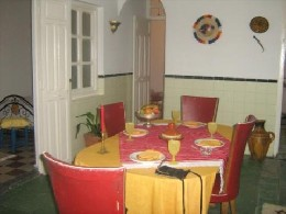 Maison 8 personnes Tétouan - location vacances  n°4785