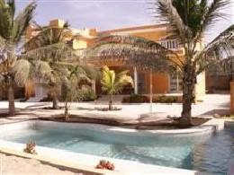 Maison Ngaparou - 10 personnes - location vacances  n°4789