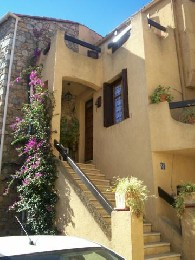 Maison Ile Rousse - 6 personnes - location vacances  n°4801