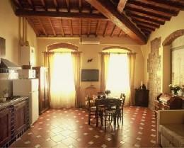 Maison Florence - 4 personnes - location vacances  n°4809