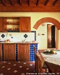 Maison Florence - 5 personnes - location vacances  n°4810