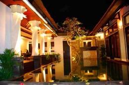 Huis Bali - 8 personen - Vakantiewoning  no 4813
