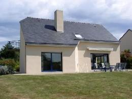 Maison St Gildas De Rhuys - 10 personnes - location vacances  n°4819