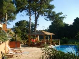 Gite Istres - 4 personen - Vakantiewoning  no 4822