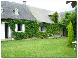 Maison Marsas - 9 personnes - location vacances  n°4823