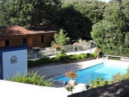Gite Anduze - 5 personen - Vakantiewoning  no 4840